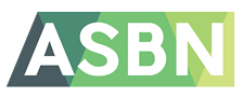 ASBN | Adelaide Sustainable Building Network Sticky Logo